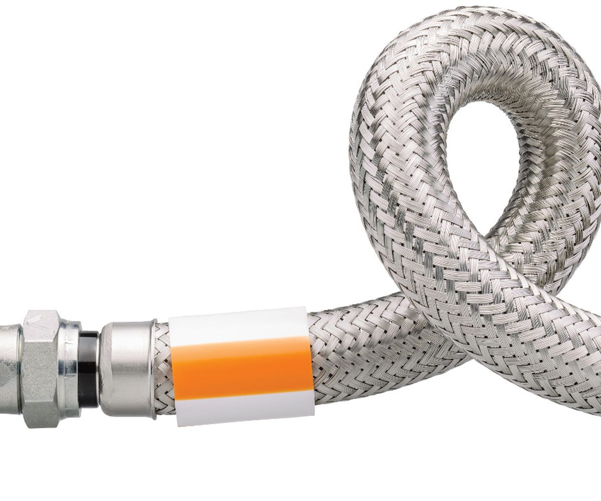VicFlex™ AH2-CC 系列编织软管