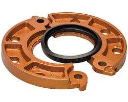 Style 641 Flange Adapter for Copper