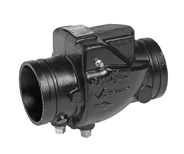 Series 717 FireLock™ Check Valve