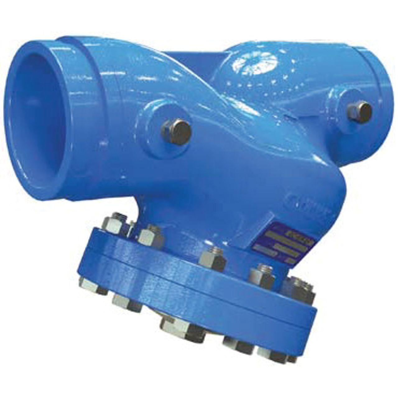Filter Serie 968-F