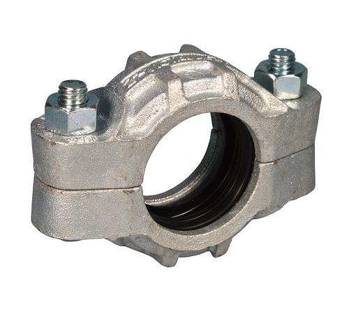 Style L77 Cast Carbon Steel Flexible Coupling