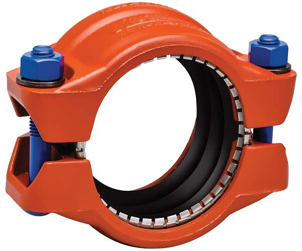 Style 907/W907 HDPE-to-Steel Transition Coupling