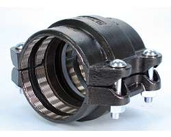 Series 2970 Aquamine™ Plain End Pipe Coupling