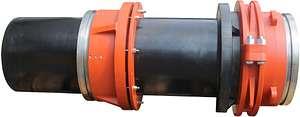 Typ W256 AGS™ Kompensator