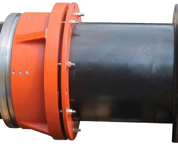Compensateur de dilatation AGS™ styleW256
