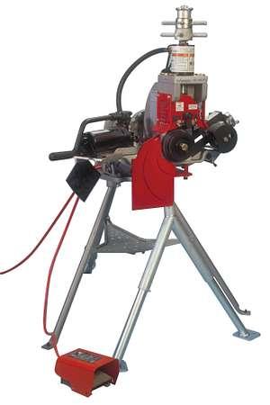 VE416FS Roll Grooving Tool