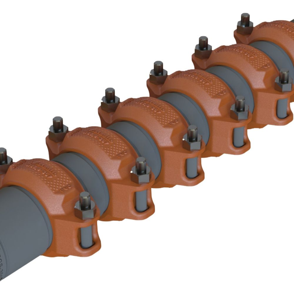 Style 355 PGS-300 Expansion Joint