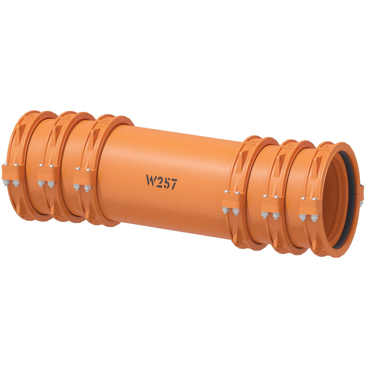 Style W257 Dynamic Movement Joint