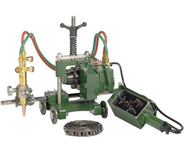 VCT2 自动切管工具