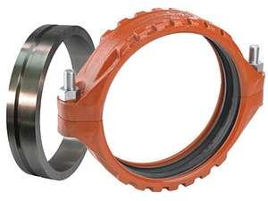 Sistema de acople flexible AGS Vic-Ring Estilo W77