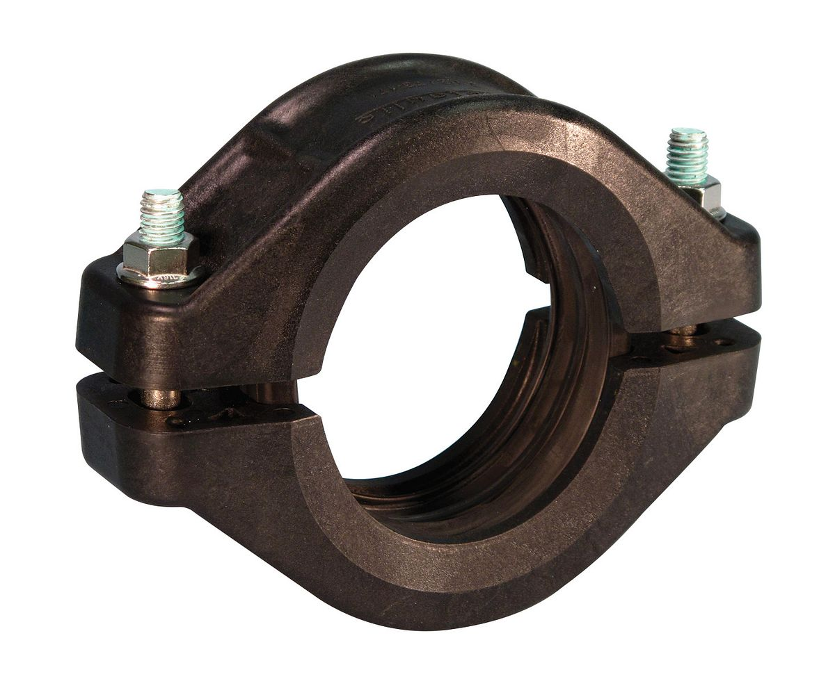 Style 171 Installation-ready™ Flexible Composite Coupling