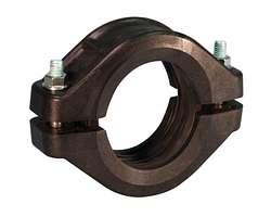Acople flexible compuesto Estilo 171 Installation-ready™