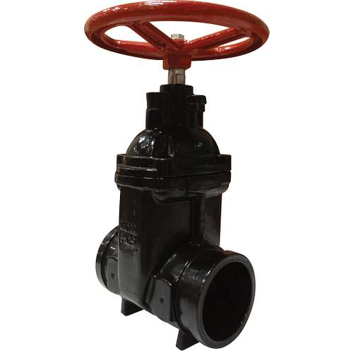 Series 7S2 & 7S2L Shouldered Gate Valves