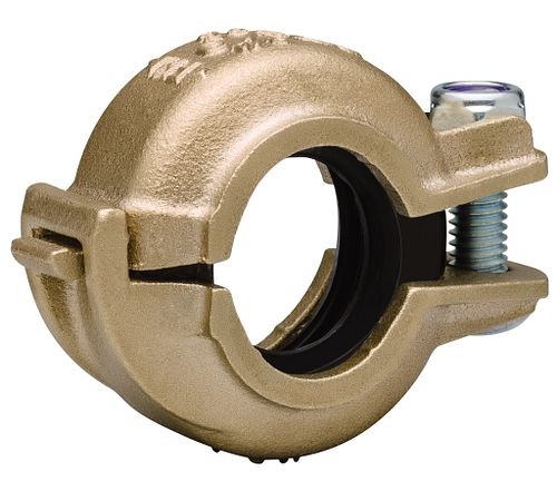 Style V9 FireLock™ IGS™ Installation-Ready™ Sprinkler Coupling