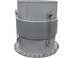 Compensateur de dilatation à soufflets en acier inoxydable style240S