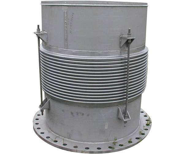 Victaulic Style 240S Stainless Steel Bellows Expansion Joint