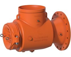 Series W731-D AGS™ Suction Diffuser