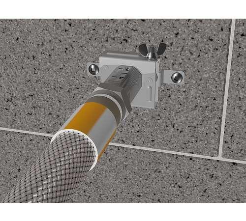 VicFlex™ Halterung Typ AB3 – Oberflächenmontage