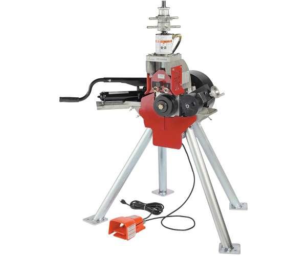 VE416FSD/VE417FSD 滚制开槽工具