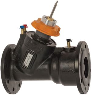 TA 7MP系列压力独立平衡调节控制阀