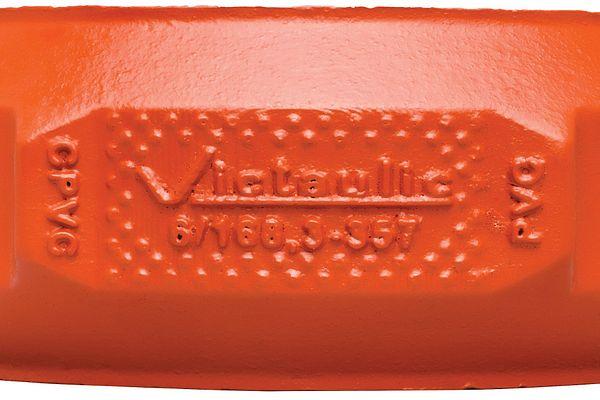 Collier rigide style 357 Installation-Ready™ pour les tubes en CPVC/PVC