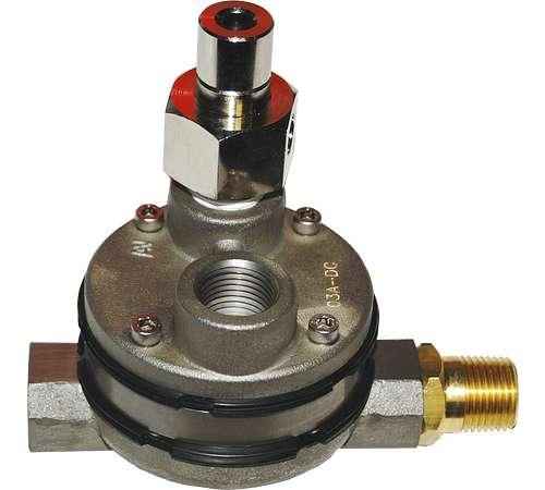 Series 776 FireLock NXT™ Low Pressure Actuator