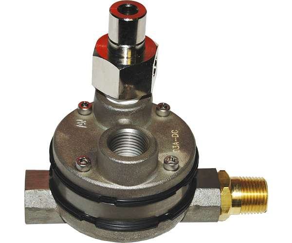 Series 776 FireLock NXT™ Low Pressure Actuator