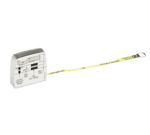 PT100A、PT101、PT102A管道直径卷尺