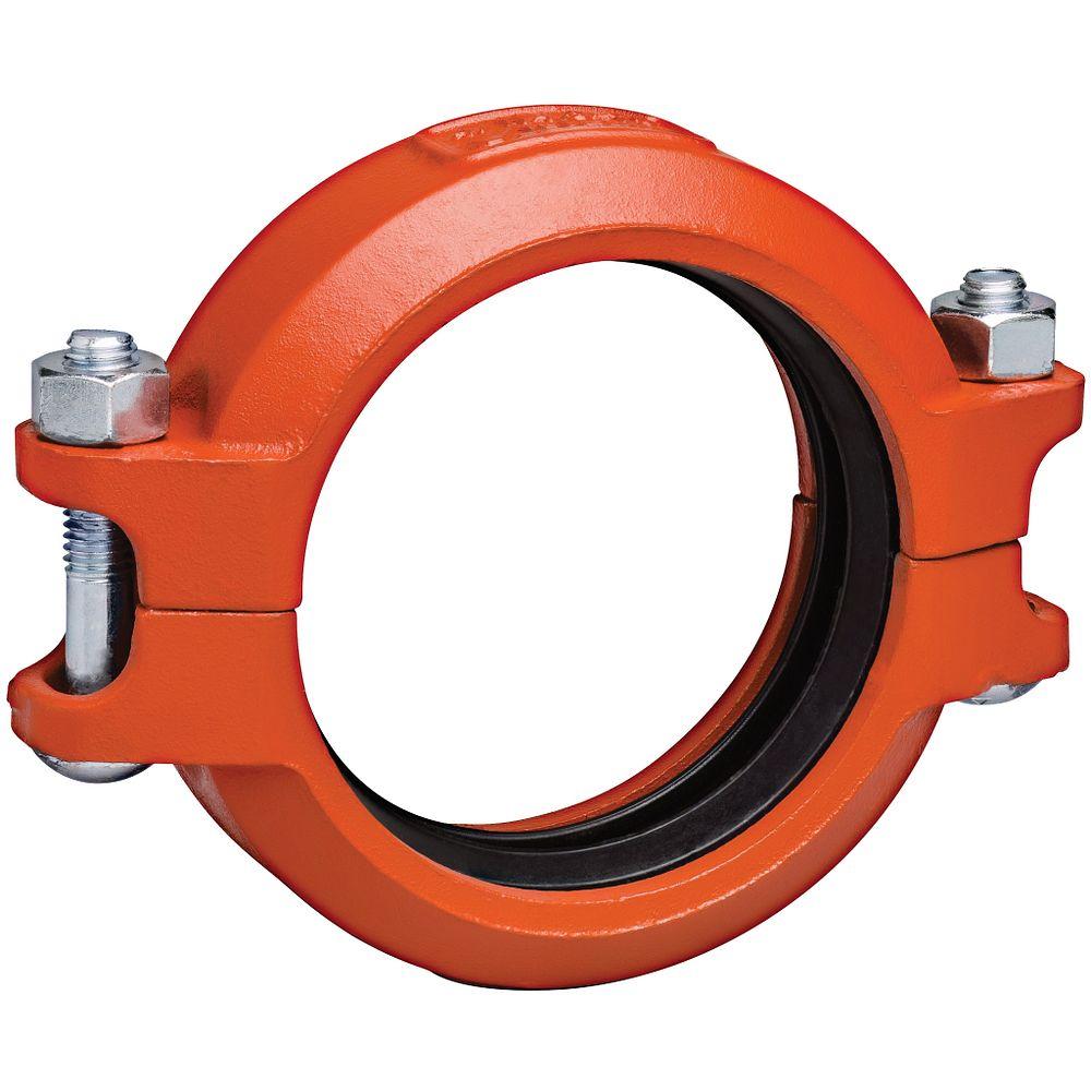 Flexible Kupplung Typ 75