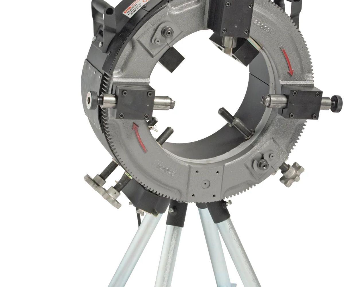 Style VG412 Orbital Machining Grooving Tool