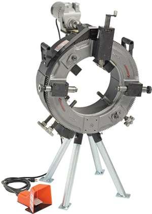 VG412 Schwing-Fräsnutwerkzeug