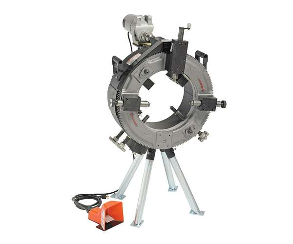 VG412 Orbital Cut Grooving Tool