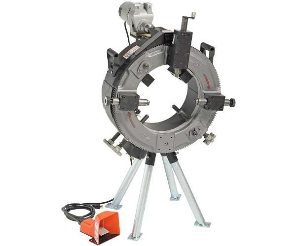 VG412轨道切槽工具