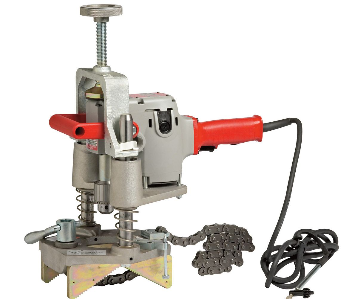 Style VHCT900 Hole Cutting Tool