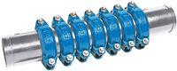 Junta de expansión Estilo 155P para sistemas de tuberías de agua potable OGS