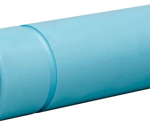 Mamelon adaptateur série 2906 Aquamine™ pour PVC