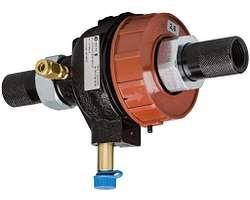 Controlador compacto de presión diferencial TA serie 7DA