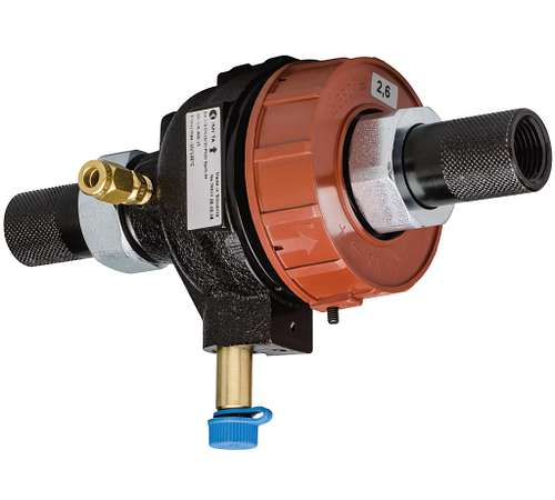 TA Series 7DA Compact Differential Pressure Controller