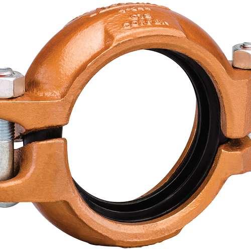 适用于饮用水的 644 型 Installation-Ready™ 过渡接头