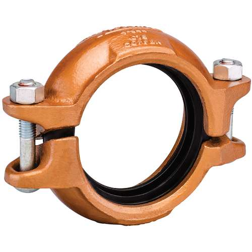 Style 644 Installation-Ready™ Transition Coupling for Potable Water