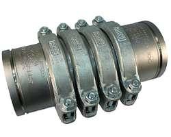 Compensateur de dilatation StrengThin™ 100 Style E155