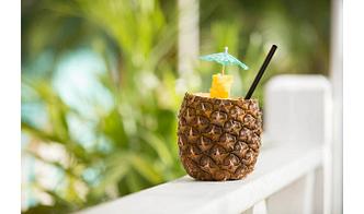 Bahama Breeze Island Grille - Lake Buena Vista