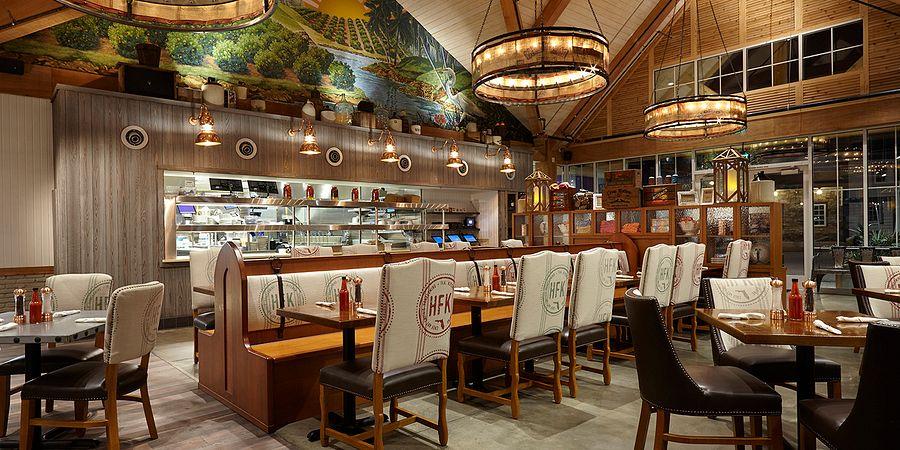 Chef Art Smith's Homecomin' Florida Kitchen