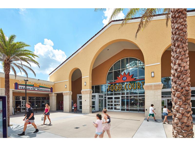 2d9f285c9430 Orlando Vineland Premium Outlets®