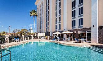 Hampton Inn by Hilton Orlando Near Universal Blv/International Dr