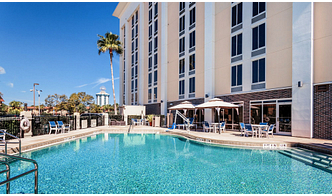 Hampton Inn by Hilton Orlando Near Universal Blv/International Dr