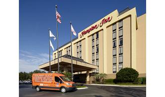 Hampton Inn Orlando International Airport Hotel