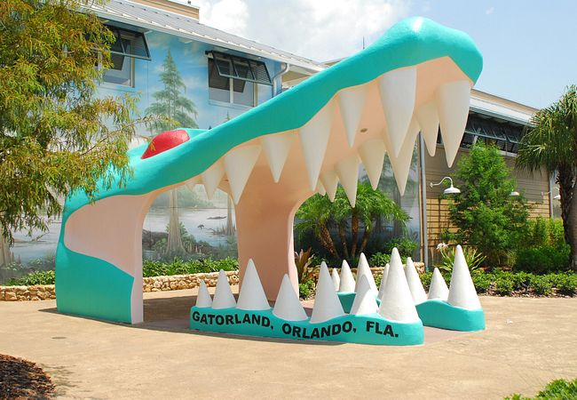 Reptiles, Birds and Fun Attractions Await at Gatorland in Orlando