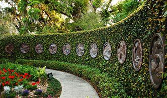 Albin Polasek Museum & Sculpture Gardens