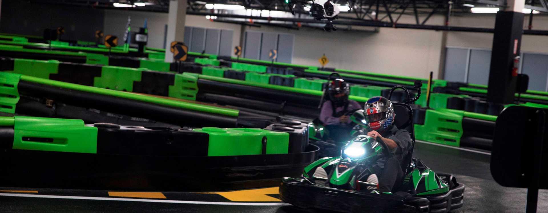 Indoor Activities in Orlando | Attractions & Recreation